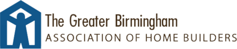 The Greater Birmingham Association of Builders Logo