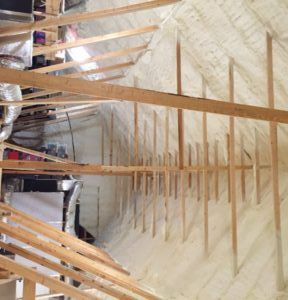 spray foam attic 3
