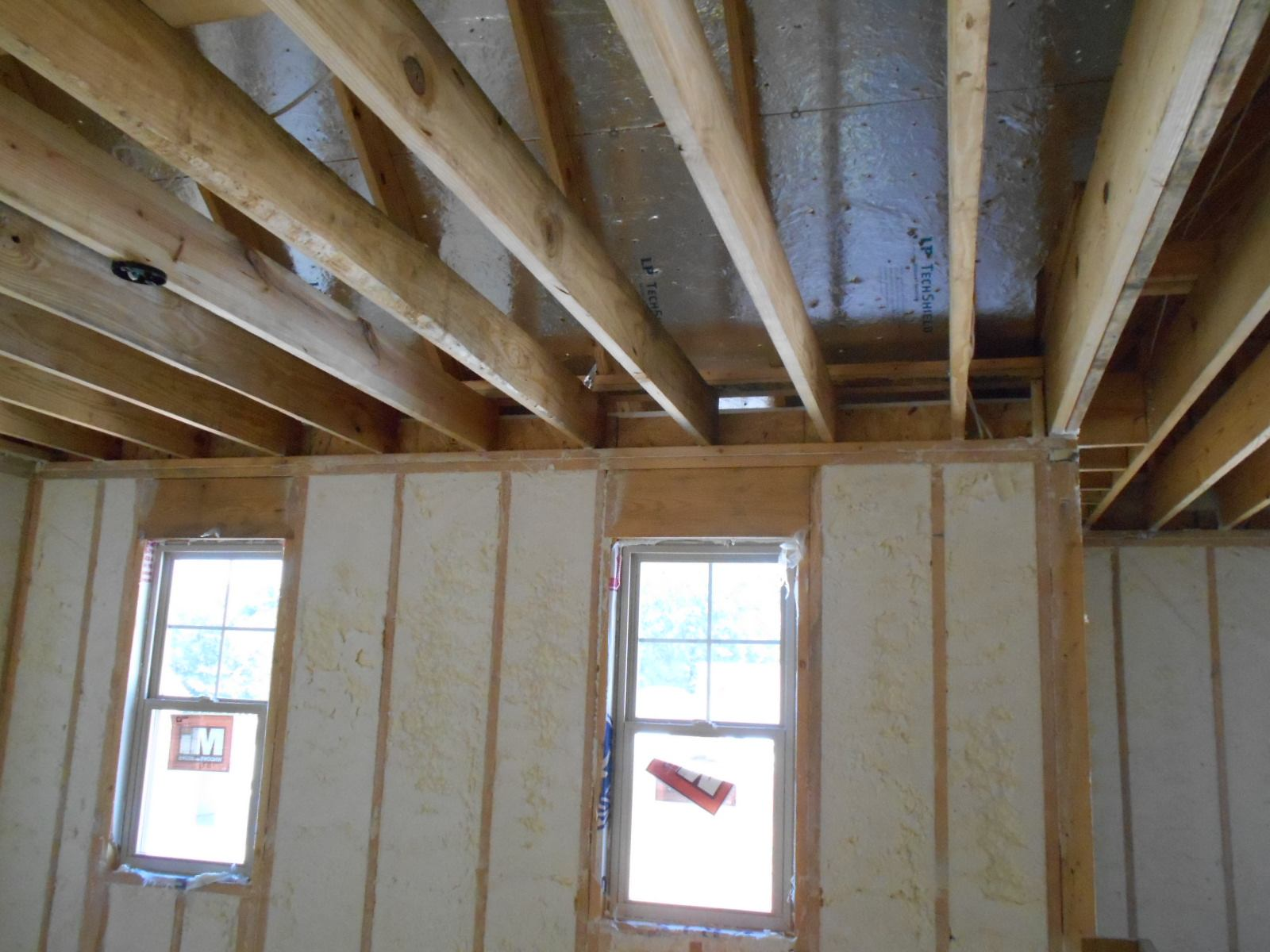 spray foam insulation faqs eco three