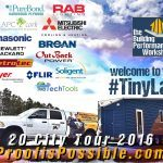 Tiny House and Proof Is Possible Tour