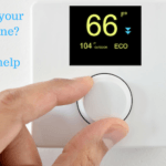 Why is my bedroom so much hotter than other rooms? An energy audit can help