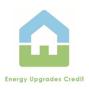 Energy Upgrades Credit