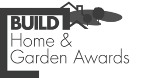 BUILD Magazine Home and Garden awards logo