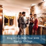 New Year's Resolution: Find An Energy Auditor